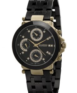 Luxury Guardo WOMEN's Watches S00778-3