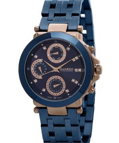 Luxury Guardo WOMEN's Watches S00778-5