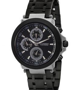 Luxury Guardo MEN's Watches S00808-1