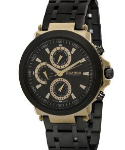 Luxury Guardo MEN's Watches S00808-2
