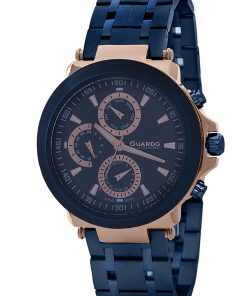 Luxury Guardo MEN's Watches S00808-4