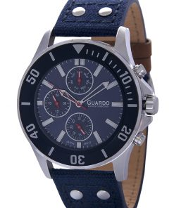 Luxury Guardo MEN's Watches S01043-2