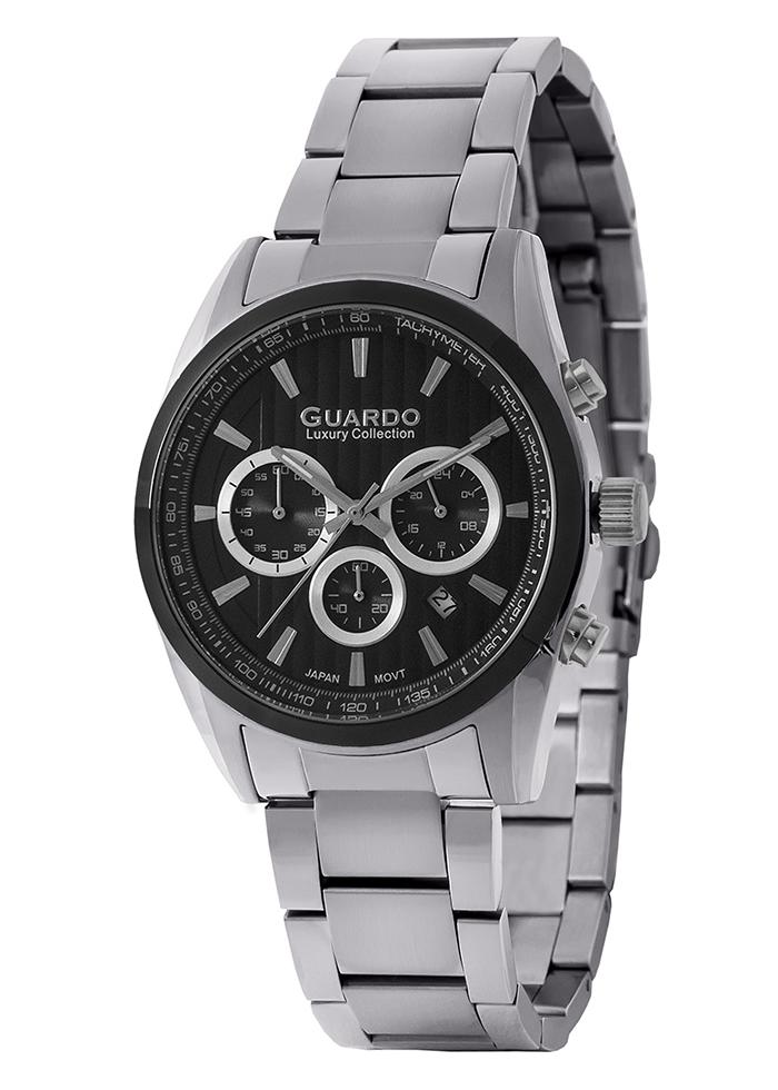 Luxury Guardo MEN's Watches S01252-1