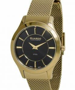 Luxury Guardo WOMEN's Watches S01370-2