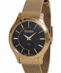Luxury Guardo WOMEN's Watches S01370-4