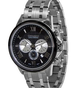 Luxury Guardo MEN's Watches S01797-1