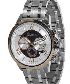 Luxury Guardo MEN's Watches S01797-3