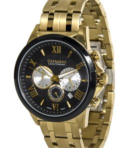 Luxury Guardo MEN's Watches S01797-5