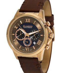 Luxury Guardo MEN's Watches S01797(1)-4