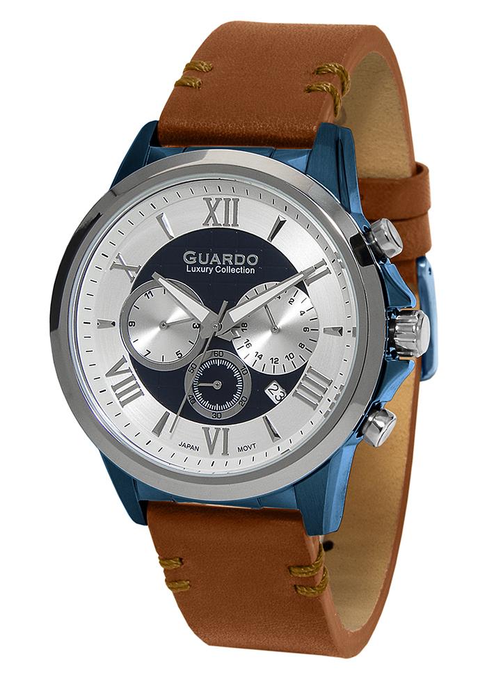 Luxury Guardo MEN's Watches S01797(1)-5