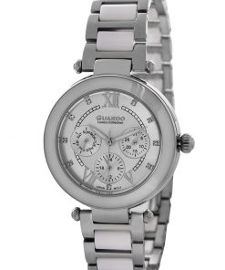 Luxury Guardo WOMEN's Watches S01849-1