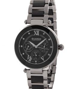Luxury Guardo WOMEN's Watches S01849-2