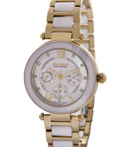 Luxury Guardo WOMEN's Watches S01849-4