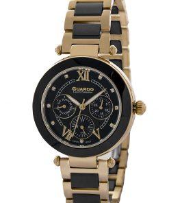 Luxury Guardo WOMEN's Watches S01849-5