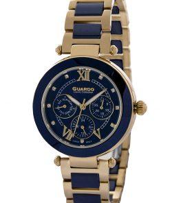 Luxury Guardo WOMEN's Watches S01849-6