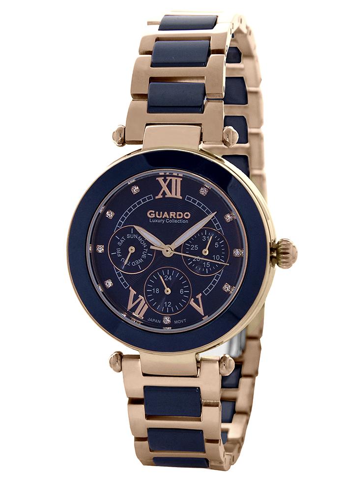 Luxury Guardo WOMEN's Watches S01849-9