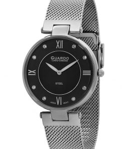 Luxury Guardo WOMEN's Watches S01862-1