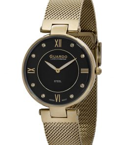Luxury Guardo WOMEN's Watches S01862-2