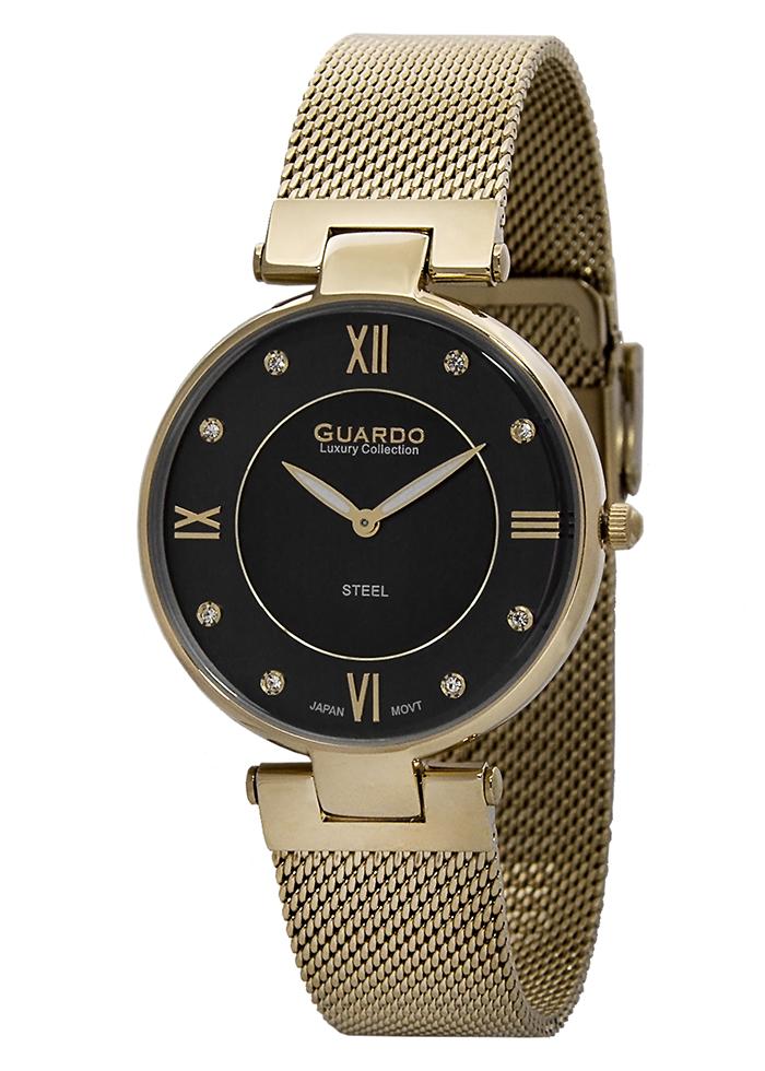 Luxury Guardo WOMEN's Watches S01862-2