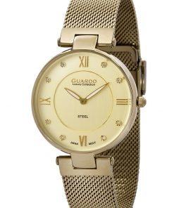 Luxury Guardo WOMEN's Watches S01862-3