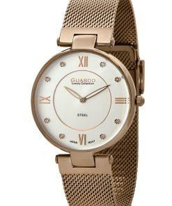 Luxury Guardo WOMEN's Watches S01862-5