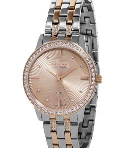 Luxury Guardo WOMEN's Watches S01871(1)-4