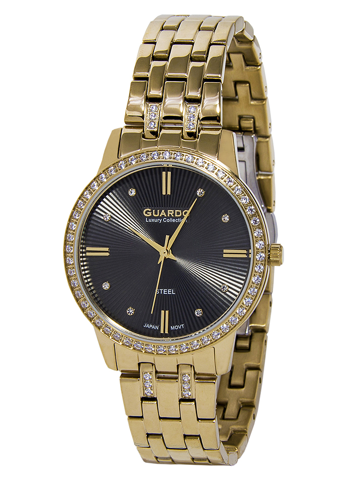 Luxury Guardo WOMEN's Watches S01871(1)-6