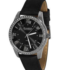 Luxury Guardo WOMEN's Watches S01949-1