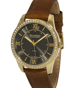 Luxury Guardo WOMEN's Watches S01949-2
