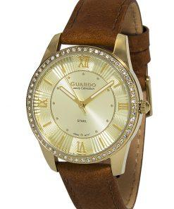 Luxury Guardo WOMEN's Watches S01949-3