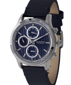 Luxury Guardo MEN's Watches S02039-1