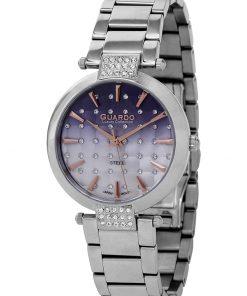 Luxury Guardo WOMEN's Watches S02040-1