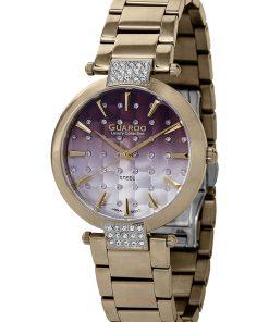 Luxury Guardo WOMEN's Watches S02040-2