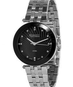 Luxury Guardo WOMEN's Watches S02066-1