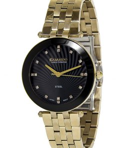 Luxury Guardo WOMEN's Watches S02066-3