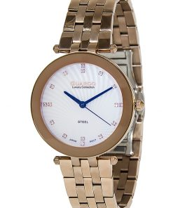 Luxury Guardo WOMEN's Watches S02066-4