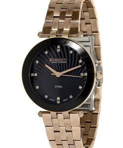 Luxury Guardo WOMEN's Watches S02066-5