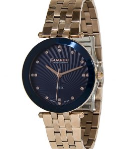 Luxury Guardo WOMEN's Watches S02066-6