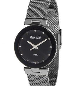 Luxury Guardo WOMEN's Watches S02076-1