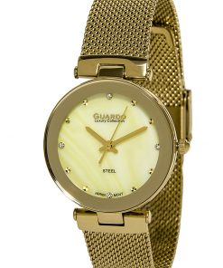Luxury Guardo WOMEN's Watches S02076-3