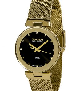 Luxury Guardo WOMEN's Watches S02076-4