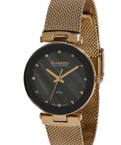 Luxury Guardo WOMEN's Watches S02076-5