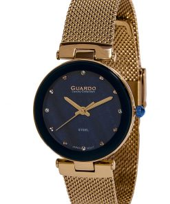 Luxury Guardo WOMEN's Watches S02076-6