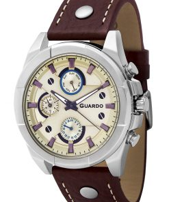 Guardo Watch 10281-8