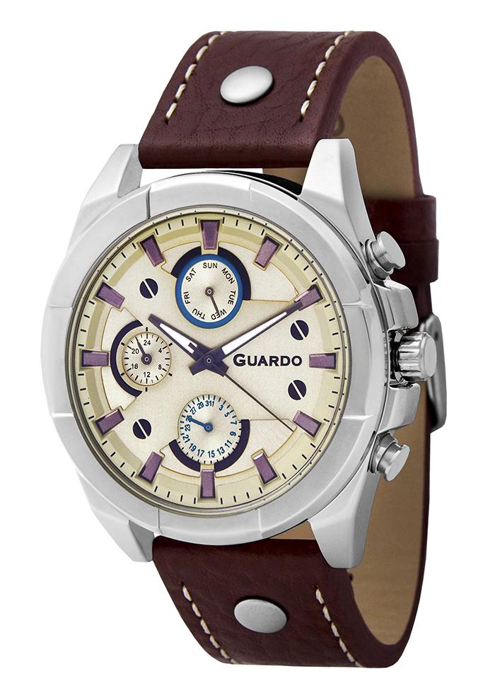 Guardo Watch 10281-8
