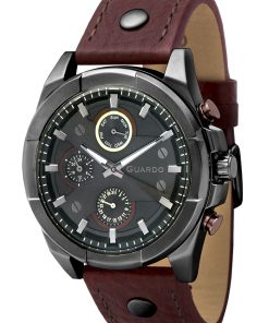 Guardo Watch 10281-9