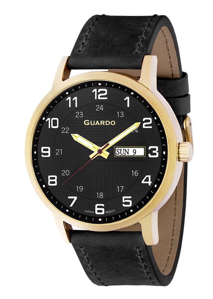 Guardo Watch 10656-3