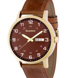 Guardo Watch 10656-4
