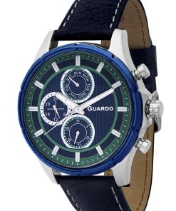 Guardo Watch 11173-7
