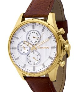 Guardo Watch 11173-8